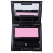Shiseido Eyes Luminizing Satin Sombra de olhos iluminadora tom PK 305 Peony 2 g
