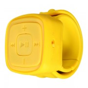 Mini USB MP3 Horloge