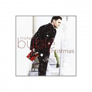 Warner Music Michael_Bublè - Christmas