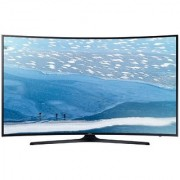 Samsung 65Ku7350 65 inches(165.1 cm) UHD Imported LED TV (With 1 Year Warranty)