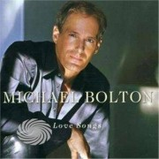 Video Delta Bolton,Michael - Love Songs - CD