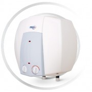 Boiler electric Tesy 15L-deasupra chiuvetei