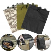 Meco Camping Tactical Accessories Bag Portable Nylon Outdoor Sports Tool Storage Package