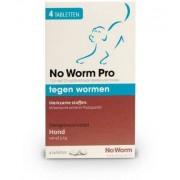 No Worm Pro Puppy Van 0,5 Tot 10 Kg (4tb)