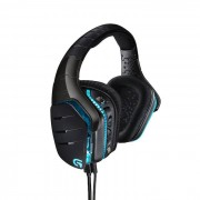 Logitech G633 Theseus Fire