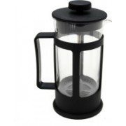GoodEase 2362 3 Cups Coffee Maker(glass, Black)
