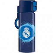 Sticla pentru apa Real Madrid albastra 475 ml