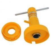 Dispozitiv pentru montarea arcurilor de demaror