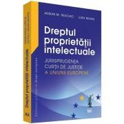 Dreptul proprietatii intelectuale – Jurisprudenta Curtii de Justitie a Uniunii Europene