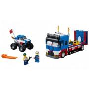 Lego Конструктор Lego Creator 31085 Лего Криэйтор Мобильное шоу