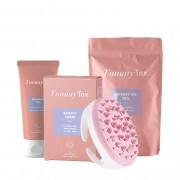 TummyTox Tummy Tox Pacchetto Bruciagrassi Intensivo. Prodotti TOP per perdere peso. Programma di 30 giorni.