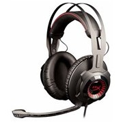 Kingston HyperX Cloud Revolver Wired 50 mm Stereo Headset - Over-the-head - Circumaural