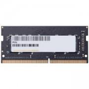 Памет Apacer 8GB Notebook Memory - DDR4 SODIMM 2666 MHz, ES.08G2V.GNH