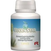 Yucca Star - detoxifiant complex