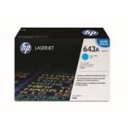 HP Toner ciano Q5951A 643A 10000 pagine