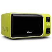 Cuptor cu microunde CANDY EGO-G25DCG, 25l, Grill, 900W (Verde)