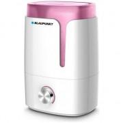 Umidificator de aer Blaupunkt AHS301, ultrasonic, ionizare, aromoterapie, Rezervor 3.5 l, 300ml/h, Alb/Roz