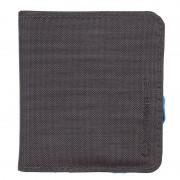 Lifeventure RFiD Compact Wallet - peněženka Barva: grey