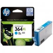 HP 364XL - Bläckpatron Cyan