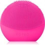 FOREO Luna™ Fofo интелигентна четка за почистване на лице за всички типове кожа на лицето Fuchsia