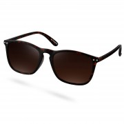 Waykins Walden Tortoise & Braune Sonnenbrille