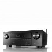 Denon AVR-X3600H - AV receiver black