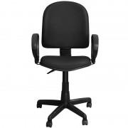 Cadeira para Escritório Excellence Giratória Preta - Pethiflex