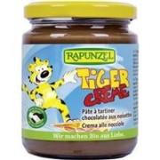 Crema Bio Nuca Nougat Rapunzel 250gr