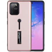 Para Samsung Galaxy A71 Funda protectora