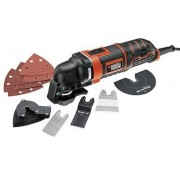 Multi-cutter Black&Decker MT300KA-QS, 300 W + lame taiere slefuire