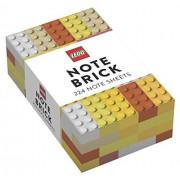 Lego Note Brick 2