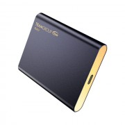 SSD EXTERNAL, 480GB, Team Group PD400, USB 3.1 Type-C (T8FED4480G0C108)