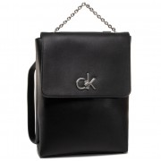 Раница CALVIN KLEIN - Re-Lock Backpack K60K606679 BAX