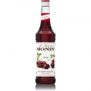Monin Cherry smaksirap 700 ml