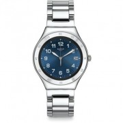 Orologio swatch ygs474g uomo blue pool