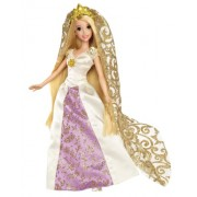 Mattel Disney Princess Rapunzel Bridal Doll