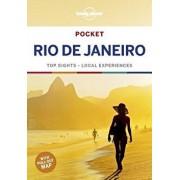 Lonely Planet Pocket Rio de Janeiro, Paperback/Lonely Planet