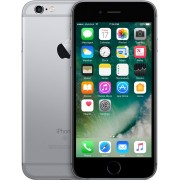 Apple iPhone 6S Plus refurbished door 2ND - 16 GB - Spacegrijs