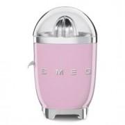 SMEG - Zitruspresse Pink Serie 50 Jahre