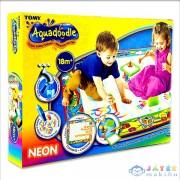 Tomy: Aquadoodle Szuper Színek Rajzszőnyeg (Tomy, 72373)