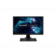 "Monitor TFT, ViewSonic 24"", XG240R, Gaming, 144Hz Free Sync, 1ms, 120Mln:1, HDMI/DP, Speakers, FullHD"