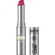 Lavera Barra de labios Brilliant Care 07 Red Cherry