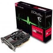 AMD Radeon RX 550 4GB GDDR5 Sapphire Pulse OC 11268-01-20G videokartya