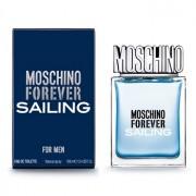 Moschino - Forever Sailing edt 100ml (férfi parfüm)