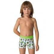 Costum de baie pentru băieți Theo cactus 122
