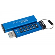 Kingston USB-Minne KINGSTON DT2000 32GB Encrypted