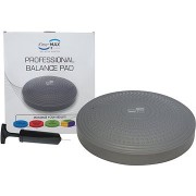 Kine-MAX Professional Balance Pad - ezüst