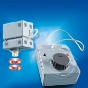 Motor electric pentru parcul de distractii Amusement Park Playmobil