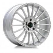 Avus Ac-m03 7,5x18 5x112 Et45 66.6 Silver - Llanta De Aluminio