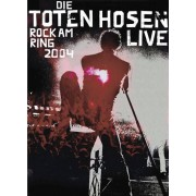 Toten Hosen, Die Rock am Ring 2004 DVD st.